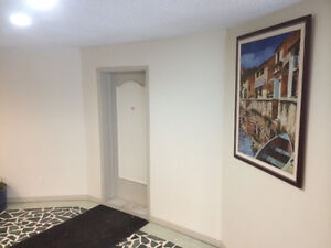 Spacious and Secure 3 1/2 Appartment for rent in Verdun