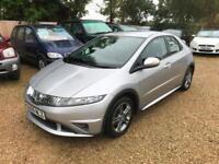Honda Civic 1.4i-DSI SE