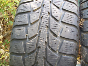 205/55/R16  95S   SNOW TIRES FOR SALE