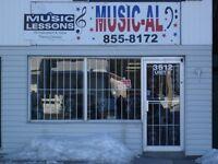 Music-Al