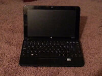 HP Compaq Mini Notebook with 3G Celluar (Windows 7)