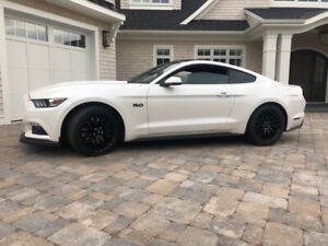 2017 MUSTANG GT 5.0L PREMIUM $$ 282 BI-WEEKLY, ROUSH, 6 SPEED!!!
