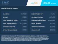 2014 64 FORD FIESTA 1.6 ZETEC 5D AUTO 104 BHP