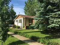 Looking for a large bungalow in Nobleford?