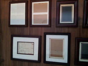 (14) matching picture frames Cambridge Kitchener Area image 4