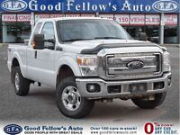 2012 Ford F-250 4 DOOR EXTENDED CAB