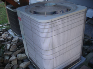 Furnace and a/c Installs and service