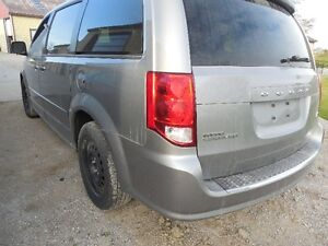 2011-2016 Dodge Caravan PARTING OUT ONLY
