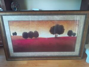 Great large frame