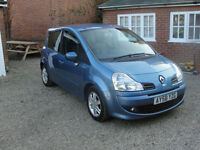 2008(58) RENAULT GRAND MODUS 1.6 VVT DYNAMIQUE AUTO - ONE OWNER - FULL HISTORY -