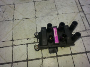 Ford MOTORCRAFT Ignition Coil  DG532 # 5F2Z12029AD
