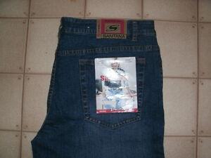 Ladies Santana Jeans  (16 - 18)