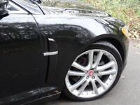 2010 10 Jaguar XF 3.0TD V6 auto S Premium Luxury..DIESEL S DYNAMIC PACK !!