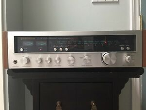 Kenwood KR 5600 in very good condition