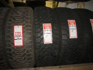 USED AND NEW TRUCK CAR TIRES Oakville / Halton Region Toronto (GTA) image 5