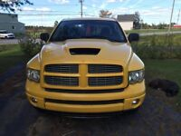 2005 Dodge Power Ram 1500 rumble bee Camionnette