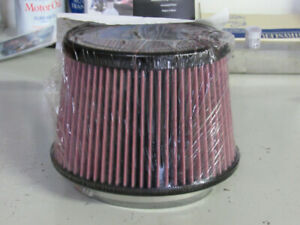 S&B REPLACEMENT AIR  FILTER  FOR  F150