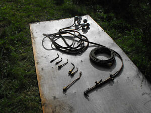 Cutting and Welding Torch Set Peterborough Peterborough Area image 6