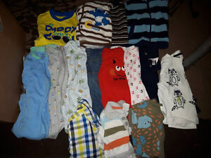 baby boys cothes from 3-6 months and up Belleville Belleville Area image 7