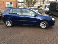 2004 Volkswagen Golf 1.6 FSI SE Hatchback 5dr Petrol Manual (163 g/km, 113