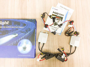 HID & LED HeadLight Kit From $100