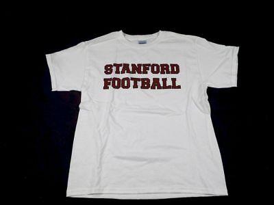 Gildan Stanford Cardinal   Short Sleeve Shirt  Multiple Sizes  Used