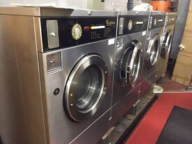 Primus 7kg and 10 kg Commercial Washing machines