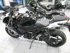 2014 Suzki gxs r 600 Kitchener / Waterloo Kitchener Area image 1