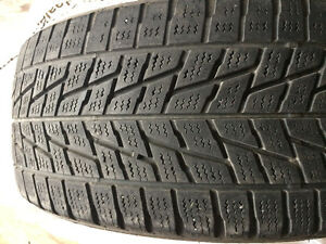 225/45R17 4 Winter Tires