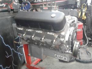 moteur BBC 477 pc