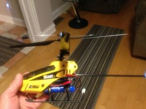 RC Hlicopter