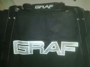 New Graf Hockey Bag