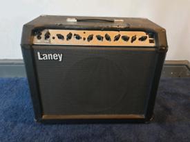 Laney LC30 ii UK made valve combo - Celestion speaker