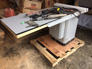 Steel City Table Saw