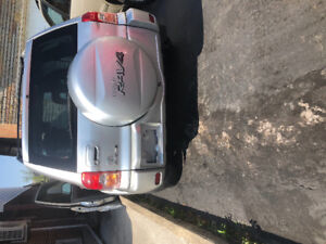 Selling my 2000 RAV4 Asia