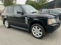 2007 Land Rover Range Rover 3.6 TD V8 Vogue SE 5dr SUV Diesel Automatic