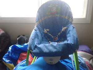 BABY ROCKING CHAIR !!!  MUST GO ASAP!!!