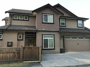 4 Bedroom house available for long term rental (Abbotsford)