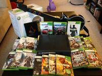 """Elite"" Xbox 360 and 20 Game Package"