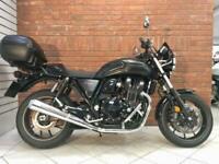 Honda CB1100 CB K Motorbike