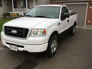 2006 Ford 150 Supercab
