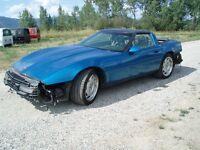 1992 Corvette 5.7 LT1 6 Speed