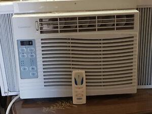 Garrison Airconditioner