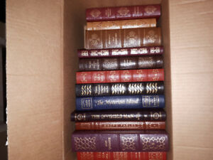 Book Collection.
