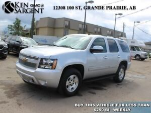 2013 Chevrolet Tahoe LT  - Certified - Leather Seats