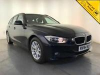 2014 BMW 320D BUSINESS EFFICEINTDYNA AUTO ESTATE DIESEL 1 OWNER SERVICE HISTORY