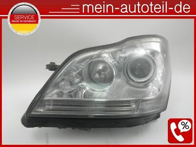 Mercedes X164 Bi-Xenonscheinwerfer Links 1648203361 A1648203361, A164 820 33 6 D