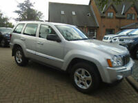 2009 Jeep Grand Cherokee 3.0CRD V6 Auto Limited