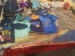 Kids Size 1 Bulk Clothes Lot