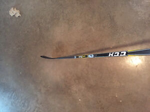 CCM SUPER TACKS HOCKEY STICK